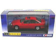 Vauxhall Carlton 3000 GSI (carmín red) RHD