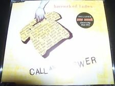 Barenaked Ladies Call And Answer Australian CD Singe – Like New