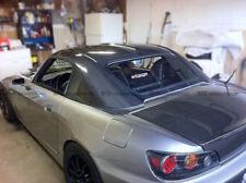Pop For Honda S2000 Upper Hard Top Roof Parts BodyKits Carbon Fiber