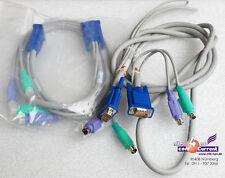 HP HEWLETT PACKARD COMPAQ KVM CAVO 132325-001
