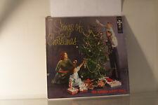 NORMAN LUBOFF CHOIR - SONGS OF CHRISTMAS - VINYL LP ALBUM *BUY 1 LP. GET 1 FREE*
