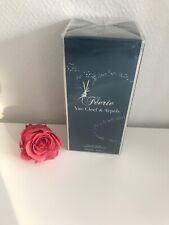 VAN CLEEF & ARPELS FEERIE eau de parfum 100ml neuf sous blister