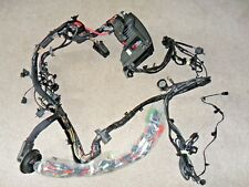 LAND ROVER FREELANDER 2 - LHD ENGINE BAY & DASHBOARD MAIN WIRING LOOM - LR012153