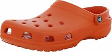 Crocs Classic Ankle-High Flat Shoe