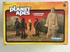 """Super7 Planet of The Apes Wave 2 Lawgiver Statue 3.75"""" Figure Funko Reaction"""