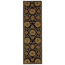 Safavieh Anatolian Navy Wool Carpet Runner 2' 3 x 10'