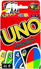 UNO Kartenspiel [Mattel GmbH]