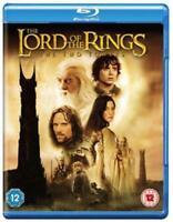 The el Señor de los Anillos - los Dos Towers Blu-Ray Nuevo Blu-Ray (1000518622)