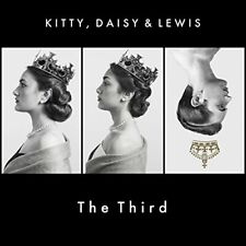Kitty, Daisy & Lewis - Kitty  Daisy & Lewis the Third - LP - New