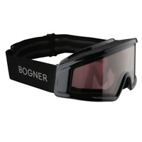 Bogner Snow Goggles Ski-Brille Optic | Black | für Brillenträger | Modell 2018