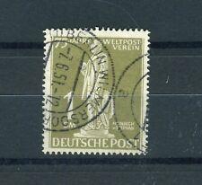 Berlin 40 Stephan UPU 1 DM  gestempelt  (25988)