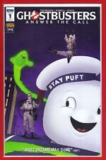 Ghostbusters #1 Answer the Call *Stan Lee Comic Box Exclusive 2017 Variant Rare!