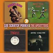 Lee Perry & The Upsetters: The - Lee Perry & The Upsetters: The NEW CD