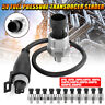 "1/8""NPT 5V Fuel Pressure Transducer Sender Sensor For Oil Air Water 5 - 1600 Psi"