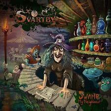 "Svartby ""Swamp My Neighbour"" CD [Folk Metal from Russia...new album 2015]"