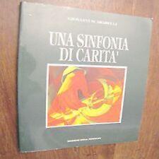 Beata Maria Domenica Brun Barbantini Sinfonia di Carità