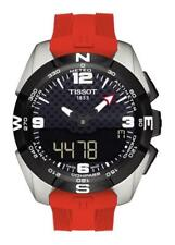 Tissot T091.420.47.057.00 T-Touch Expert Solar Men's Analog Digital Watch