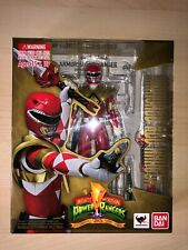 S.H. Figuarts Red Ranger (Armored) Mighty Morphin? Power Rangers Bandai Tamashii