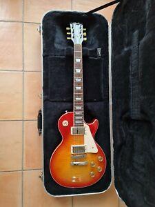 Gibson Les Paul Traditional 2015 Heritage Cherry Sunburst