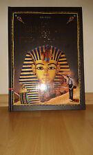 Das Geheimnis des Tutanchamun , Buch von Niki Horin , Top Zustand !