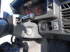1995 Ford Courier Dual Cab Combination Switch S/N# V6872 BI1814