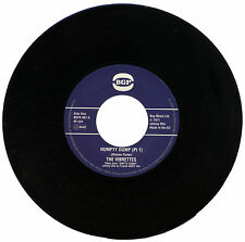 "VIBRETTES  ""HUMPTY DUMP - PART 1 c/w PART 2""    KILLER  70's FUNK    LISTEN!"