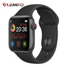 Smartwatch LEMFO X6 for Android IOS Multiple Colors Sport Band Bluetooth Calls