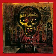 SLAYER - Seasons In The Abyss LP - Black 180 Gram Vinyl Album - SEALED Record