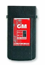 1982-1994 GM CODE READER SCANNER OBDl CHEVROLET BUICK PONTIAC OLDSMOBILE ECM ABS