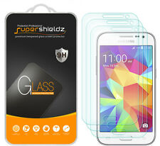 3X Supershieldz Samsung Galaxy Core Prime Tempered Glass Screen Protector