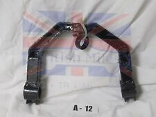 TRIUMPH TR2 - TR4 LEFT HAND SIDE UPPER CONTROL ARMS WITH DISTANCE TUBE
