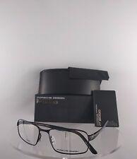 New Authentic Porsche Design P 8212 A  Eyeglasses Titanium P'8212 56mm Frame