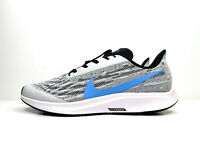 Nike Air Zoom Pegasus 36 Flyease Running White UK 10 EUR 45 US 11 BV0613 100