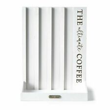 Riviera Maison Kaffeekapselspender The Ultimate Coffee