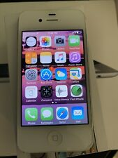 Apple iPhone 4s - 16GB - White (Sprint) A1387