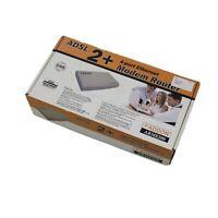 Addon ARM8200 ADSL 2+ 4 port ethernet modem router - new & warranty