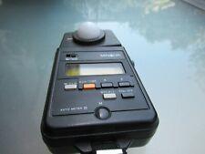 Minolta Auto Meter III Light meter