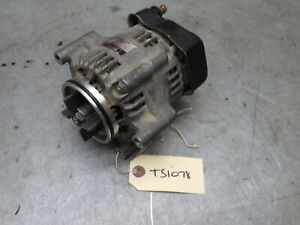 Triumph Sprint Sprint ST Alternator 1300350 TS1078