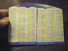 Calendario Aste Padova.Calendari Religiosi Da Collezione Acquisti Online Su Ebay