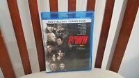 Pawn (Blu-ray/DVD, 2013, 2-Disc Set)