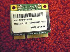 eMachines eM360 NAV51 WiFi Wireless Card #362-55