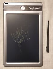 Boogie Board 8.5-Inch LCD Writing Tablet WT12093