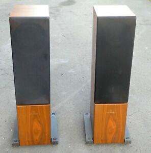 Linn Keilidh speakers with Linn polymer stands GWO