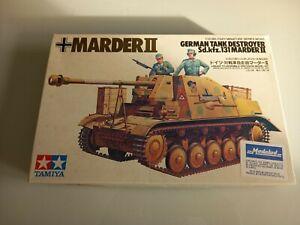 MARDER 2  Kit TAMIYA1:35   item M160-700