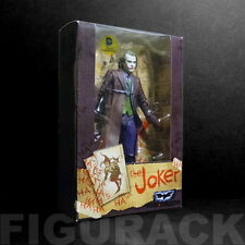 "NECA - The Dark Knight (Heath Ledger) Joker Exclusive 7"" Action Figure"