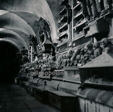 PALERME c. 1950 - Catacombes des Capucins Italie Sicile - DIV 3052