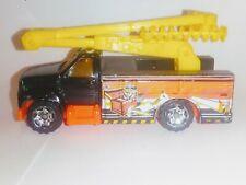 1999 GMC Bucket Truck MATCHBOX CAR