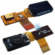 For Samsung Galaxy Nexus Replacement earpiece speaker microphone flex i9250 OEM