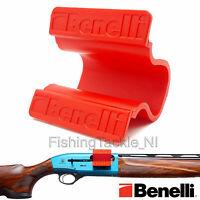 Semi Auto Shotgun Safety Flag GMK Benelli Breech Plug Clip - Game / Clay / Skeet