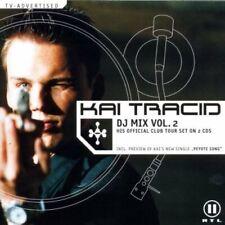 Kai Tracid Dj mix 2 (2000)  [2 CD]